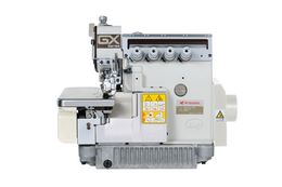 GX3200 : Dry-head type, safety stitch machines