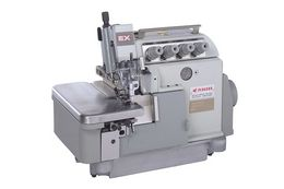 EX3200 : Safety stitch machines