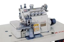 EXT3200 : Variable top feed, safety stitch machines