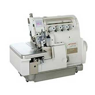 MX3200(with DDM) : Safety stitch machines