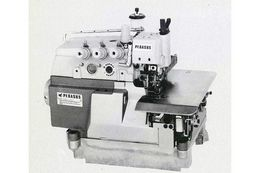 E32L : Safety stitch machines