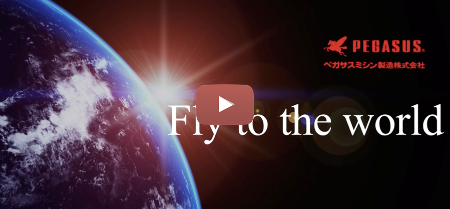 Fly to the world:動画をみる